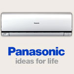 Настенные кондиционеры Panasonic