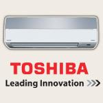 Настенные кондиционеры Toshiba